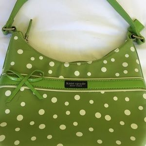 Kate Spade Adorable Handbag 👜👀🛍